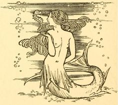 The tempest; a comedy by William Shakespeare. Illustrations by Robert Anning Bell (1901)