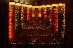 Nava Durga Kolu by Ramesh Iyer, Mumbai : Photo Gallery - ChennaiLiveNews.com