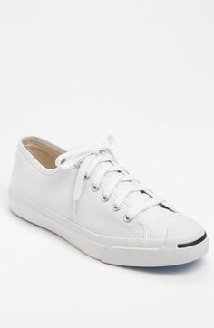 Converse 'Jack Purcell' Sneaker (Men) available at #Nordstrom