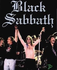 Rock And Roll Bands, Rock N Roll, Sound Of Music, Music Is Life, Black Label Society, Ozzy Osbourne, Guitar Tabs, Rock Legends, Black Sabbath