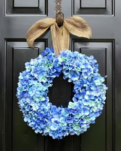 Spring wreath  Summer wreath Mothers Day gift  by OurSentiments, $69.00