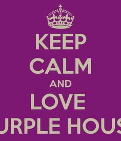 purple house - Google Search