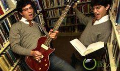8 Band ini Terinspirasi dari Sihir Harry Potter