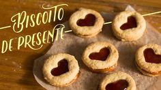 3 formas de dar biscoitinhos de presente - DIY - #ClubedaCasa