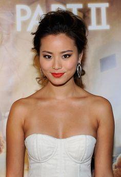 Jamie Jilynn Chung (San Francisco , 10 aprile 1983) è un' attrice statunitense di origini coreane .