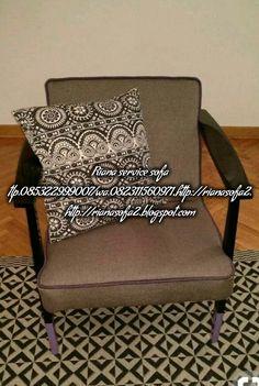 service sofa/kursi di bandung Accent Chairs, Sofa, Furniture, Home Decor, Upholstered Chairs, Settee, Decoration Home, Room Decor, Home Furnishings