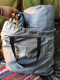 For those that do camp with an EHU, the Vango Blissful is a great quality camping air bed and it works extremely well. The post GEAR | Vango Blissful Double Air Mattress Review appeared first on Camping Blog Camping with Style | Travel, Outdoors & Glamping Blog.