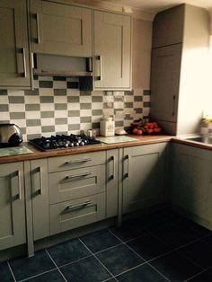 Wickes Tiverton Slate Kitchen Prices