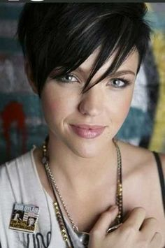 20 Trendy Hairstyles Short Hair | The Best Short Hairstyles for Women 2015