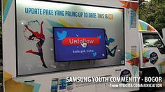 SAMSUNG YOUTH - BOGOR Bogor, Lp, Youth, Samsung, Young Adults, Teenagers