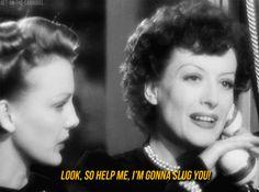 Joan Crawford - The Women (1939)