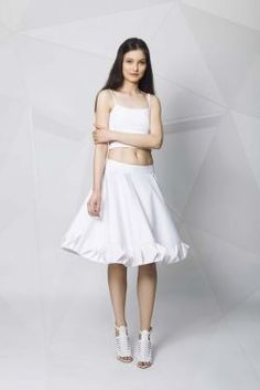 Love this skirt! Ballet Skirt, Two Piece Skirt Set, Spring Summer, Skirts, Shopping, Collection, Dresses, Fashion, Vestidos