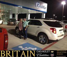 https://flic.kr/p/EKLuMo | #HappyBirthday to Donna/denny  from Janna Reel at Britain Chevrolet Cadillac! | deliverymaxx.com/DealerReviews.aspx?DealerCode=I827