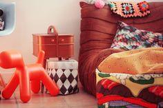 varpunene-2 Diy, Vintage, Pattern, Blog, Home, Bricolage, Patterns, Ad Home, Do It Yourself