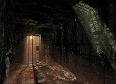 In the dark, filthy salt mines of Endovier, an eighteen-year-old girl is serving a life sentence. She is a restrained assassin, the best of her kind, but she made a fetal mistake. She got caught.