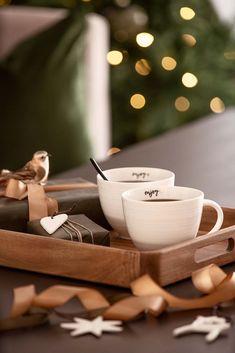 Nyhet og inspirasjon! Vinter og jul fra Kremmerhuset #inspirasjon #jul2019 #jul #kremmerhuset #julepynt #julestemning #julehus #jul19   Kremmerhuset Tableware, Brown, Velvet, Dinnerware, Tablewares, Brown Colors, Dishes, Place Settings