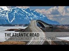 Afbeeldingsresultaat voor atlantic ocean road