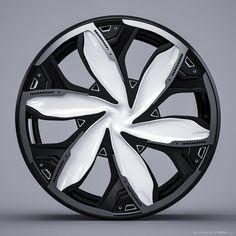 Chrome Wheels, Car Wheels, Automotive Rims, Rims For Cars, Car Rims, Vossen Wheels, Custom Wheels, Car Tuning, Bike Design