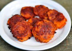 crash hot sweet potatoes