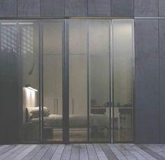 Black perforated aluminum mesh security screen for bed room door screen