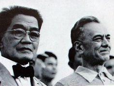 Emilio Aguinaldo - Hero, Traitor or Politician?