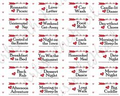 Amazing Valentines Day Love Coupons for Husband Valentines Reward for Boyfriend DIY PDF Instantaneous Obtain Love Card Charismatic Valentines Day Love Coupon. Birthday Gifts For Boyfriend Diy, Valentine Gifts For Husband, Birthday Present For Boyfriend, Birthday Presents For Him, Gifts For Your Boyfriend, Valentine Day Love, Husband Birthday, Husband Gifts, Girlfriend Birthday