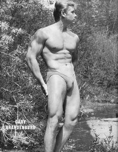 Gary Brandenburg.