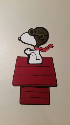 Snoopy decor Peanuts party decor Peanuts by KpDigitalCreations