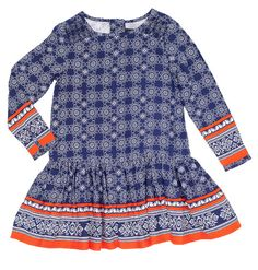 Fred Bare Drop-Waist dress - $69.95 from Farmers - A super-cute choice for your little one this Winter