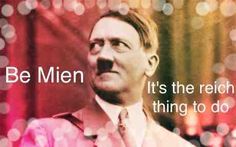 funny hitler valentine's day cards
