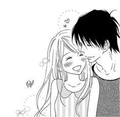 Love so Life has ended😭 Love So Life Manga, Manga Love, Good Manga, Anime Love, Manga Anime, Manga Art, Devil Aesthetic, Dengeki Daisy, Manga Couple