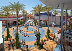 Tempe Marketplace : Experience : Photo Gallery