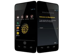 Blackphone: Most Privacy and security Focused Smartphone Best Smartphone, Android Smartphone, Hacker News, Mobile World Congress, Mobile Security, Mobile Gadgets, Envoyer Des Messages, Old Phone, Best Android