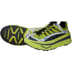 You need those for the rock garden!!! Mafate 2 Trail Running Shoe (Mens) #Hoka at RockCreek.com