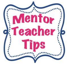 Luckeyfrog's Lilypad: I Just Got a Teaching Job... Now What?!- Meeting Your Mentor Teacher