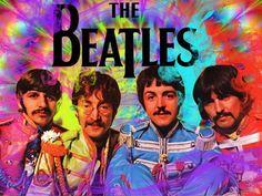 Fan art The Beatles - Taringa!