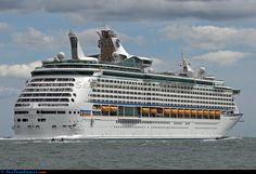 Royal Caribbean - Voyager Of The Seas - Going on this ship soon! Cruise #7 - The ABSOLUTE BEST vacay for a mom!!