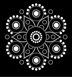 1 million+ Stunning Free Images to Use Anywhere Painting Templates, Rock Painting Patterns, Dot Art Painting, Rock Painting Designs, Stone Painting, Shell Painting, Mandalas Painting, Mandala Drawing, Mandala Rocks