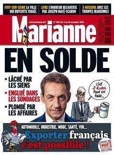 Marianne (04 novembre)