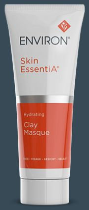 Hydrating Clay Masque by Environ at Skye Blue Beauty in Burton on Trent