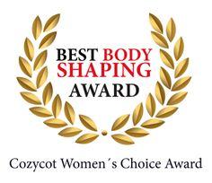 Best Body Shaping Award goes to #BTLExilis! #Cozycot