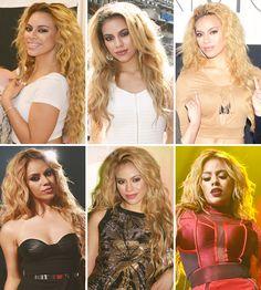 Fifth Harmony in 2015: Dinah Jane