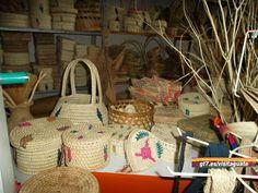 artesanias de Santa Cruz Quiche