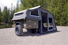 Freespirit Recreation Trailer Tent Venture Overland Company