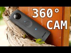 The 360 Panorama Camera is the new technology device that captures completely panoramic images and videos with immersive VR experience. Shooting Camera, Vr Camera, Camera Gear, Digital Camera, Panorama Camera, Panoramic Images, Camera Reviews, Nintendo Wii Controller, Theta