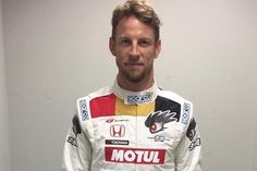 ジェンソン・バトン、SUPER GT タイヤメーカーテストに参加  [F1 / Formula 1]