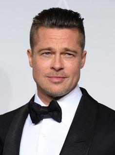 Brad Pitt 2014