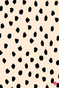 Kate Spade | ブランドのiPhone壁紙