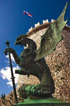 Trsat Castle, Rijeka, Croatia Like and Repin. Thx Noelito Flow. http://www.instagram.com/noelitoflow
