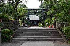 報徳二宮神社 2016.7